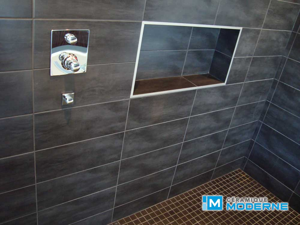 C ramique moderne salles de bain - Salle de bain ceramique photo ...