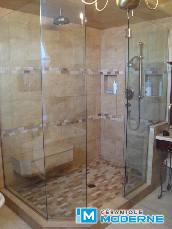 C ramique moderne salles de bain - Ecriteau salle de bain ...